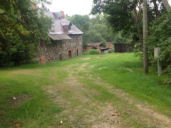 Water mill 222