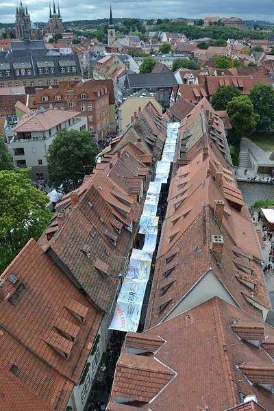 Erfurt_2015 by Clarissa