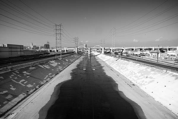Los Angeles River1
