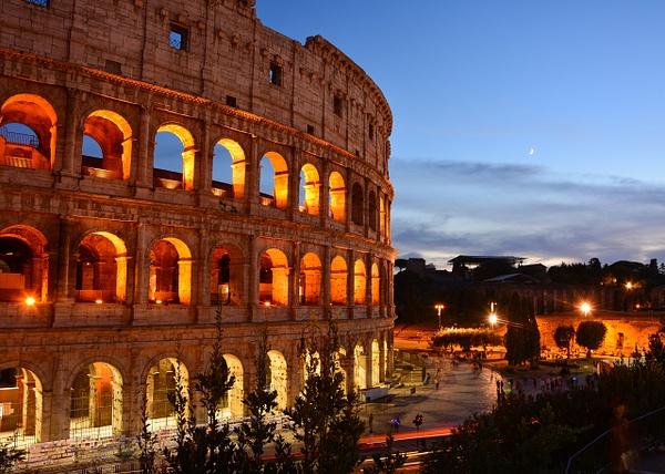 Italy 14-25.09.2017 (teaser) by andreyspb