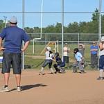 Softball 041913