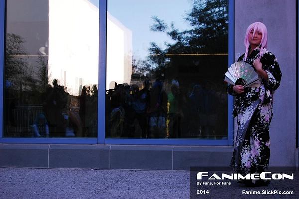 Sunday: 4pm - Midnight by Fanime2014