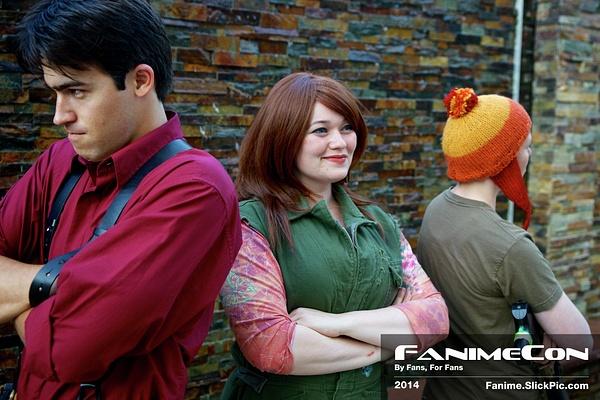 Firefly by Fanime2014