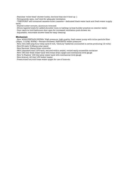 Bus marketing remarks III by JoeODell