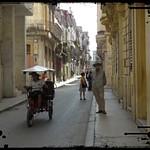 Havana, 2012
