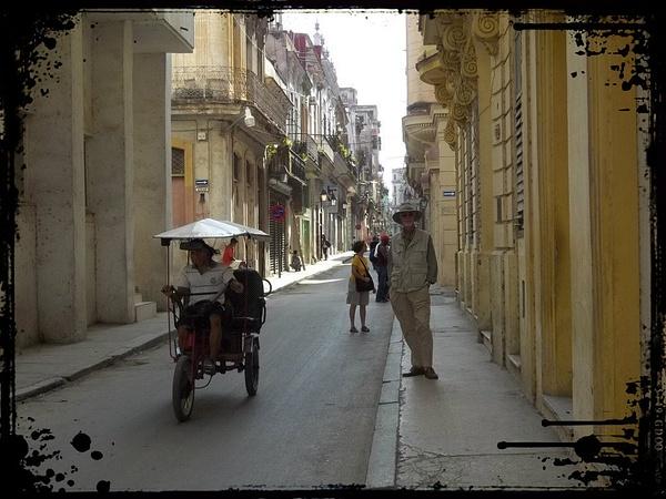 Havana, 2012 by Felipe Zapata