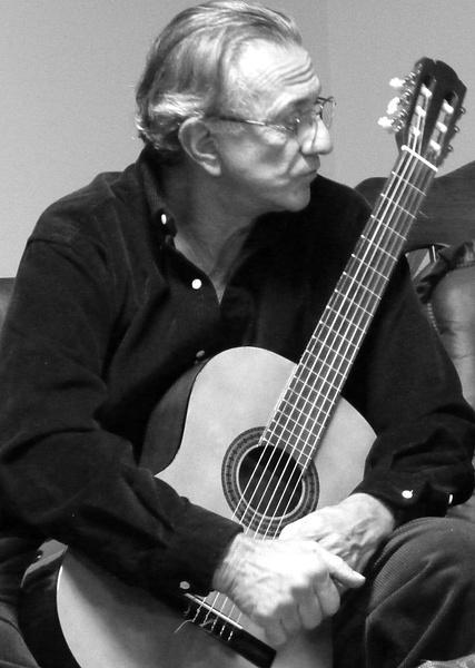 Guitarreada en casa de José by Macgonzis