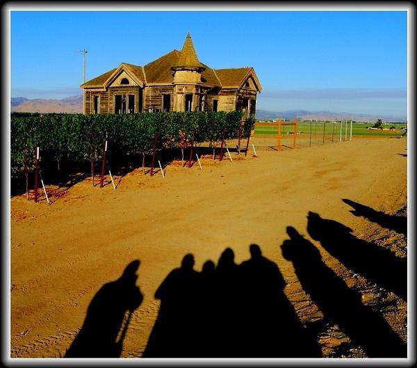 Steinbeck Country 2011 by DaveWyman
