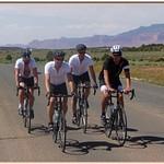 Rapha Continental -The Navajo Nation Ride