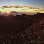 Getting High on Haleakala