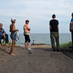 2011_08_3_Остров Сахалин: БРАКУШИ