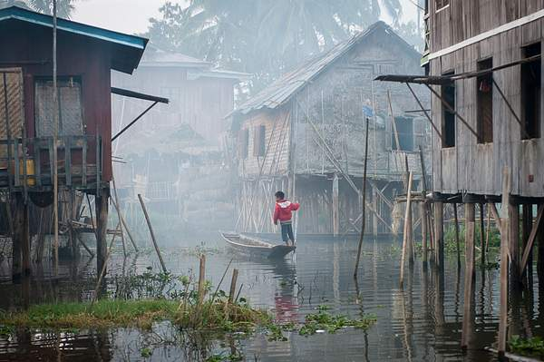 003 Бирма озеро Инле by Anatoly Strunin 20111212-4
