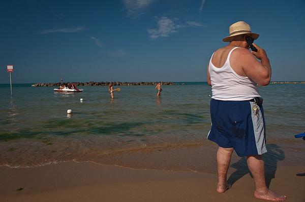 2011_06_Пляж by Anatoly Strunin