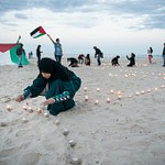 2013_03_Тунис_митинг палестинцев в Сусе