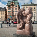 2013_09_Стокгольм. Разгадка ленинской кепки