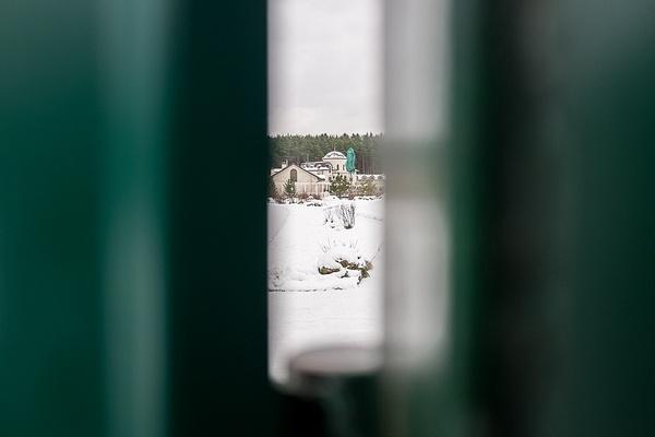 2013_11_Страна заборов by Anatoly Strunin