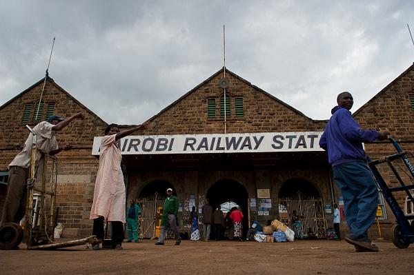 2011_05_Найроби - холодная столица Африки by Anatoly Strunin