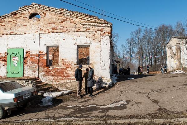 2014_03_Масленица в деревне Галкино by Anatoly Strunin