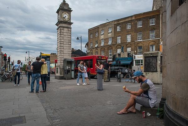 2014_07_В Лондоне 'на райёне' by Anatoly Strunin