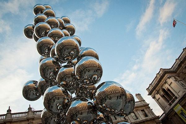 2014_12_Эхо_В Лондоне в канун Рождества by Anatoly Strunin