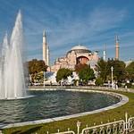 2014_12_Эхо_Стамбульские открытки. Музеи и храмы