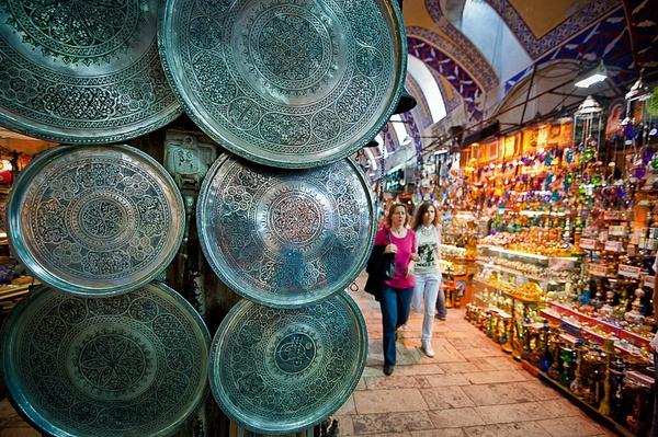 2014_12_Стамбульские открытки. Еда и базары by Anatoly Strunin