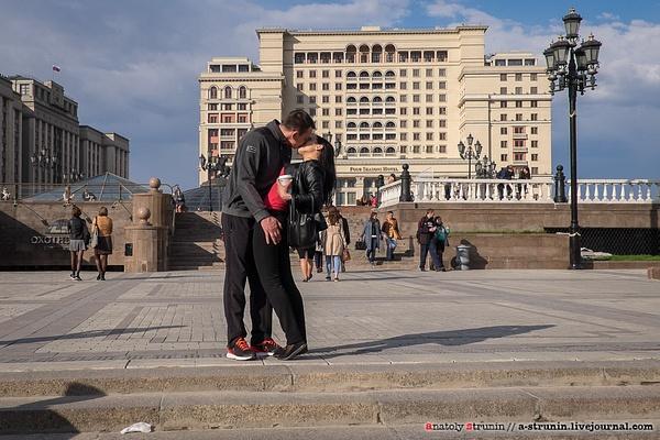 2016_05_Мир, май, Москва!.. by Anatoly Strunin