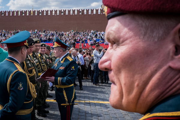 2016_05_Генеральский прогон by Anatoly Strunin