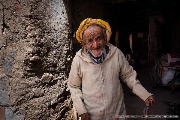 2016_04_Тарудант - древняя столица Марокко by Anatoly Strunin