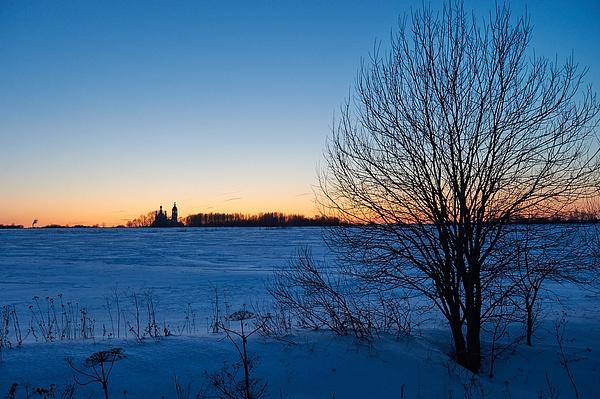 2016_12_Провинциальная Россия: Рыбинск by Anatoly Strunin