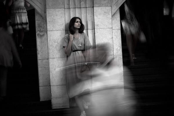 2017_07_Люди в городе 15_Анна Антонова by Anatoly Strunin