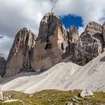 Tre Cimes, Italy