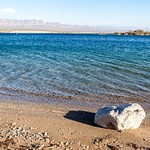 Mohave Lake, USA