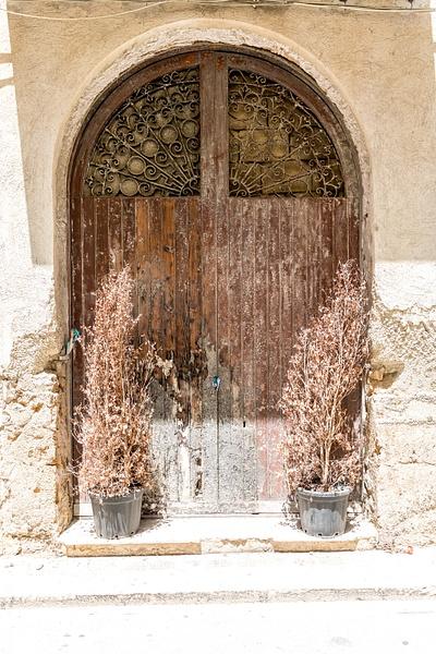 Marsala, Sicily, Italy by Eugene Osminkin