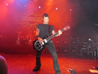 Godsmack concert (London)