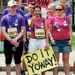 Nordea Marathon 2013
