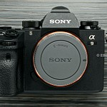 Sony A9 - ILCE-9