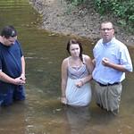 2015 - 9/13/15 - Hope Community Church Baptismal Service