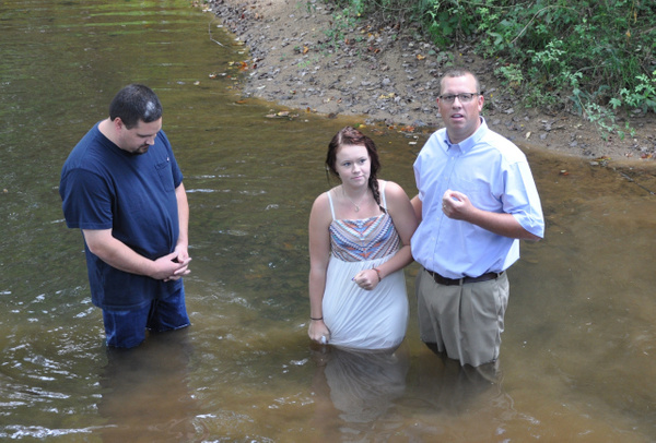 2015 - 9/13/15 - Hope Community Church Baptismal Service by LindaWilliams