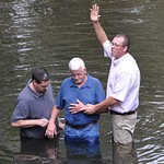 Hope Community Church Baptismal Service - 9/25/16
