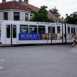 2013-06-19 Trondheim public transportation