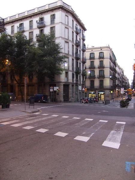 The_Barcelona_Neighborhood by jimsimp3