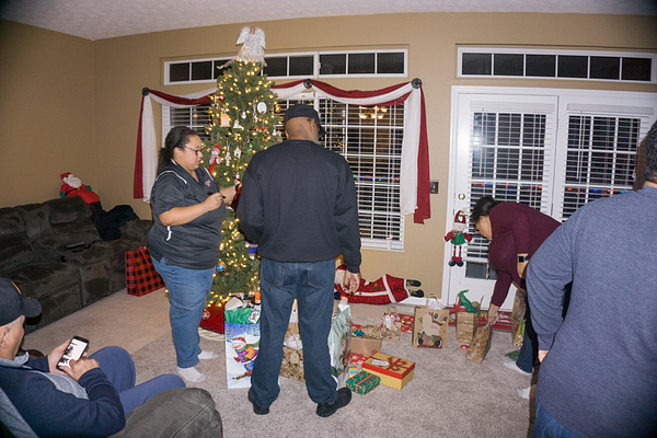 Gift Numbering by jimsimp3