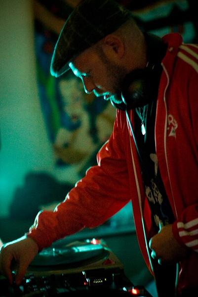 DJ Daz 15Yr by ForwardEver