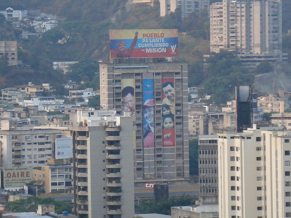 Venezuela 2013 by Choroni