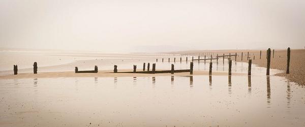Rye Beach (Feb 2013) by James Borland