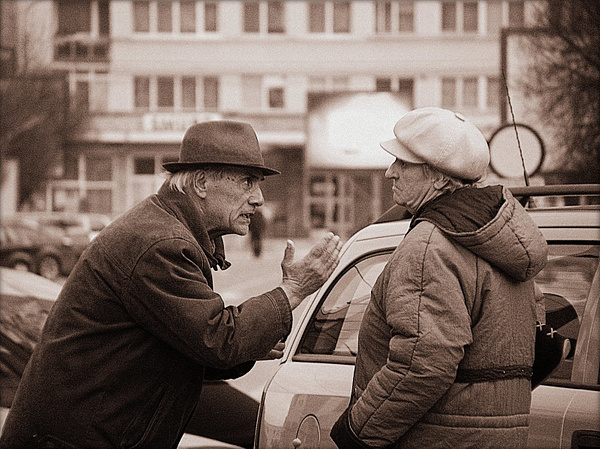 Street Photography by AdyGore