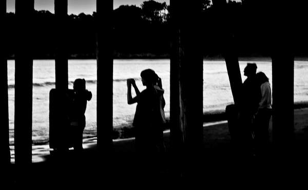 Silhouettes 222