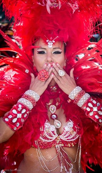 SF Carnaval 2016 by SBerzin