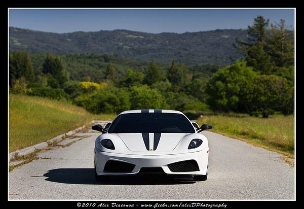 Ferrari 430 Scuderia by alexDPhotography